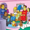 THE SIMPSONS: Homer is hired by sports superstars to help with their victory dances and is subsequently tapped to choreograph the Super Bowl XXXIX halftime show on THE SIMPSONS episode