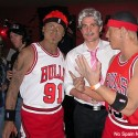 thumbs adam burish patrick shard patrick kane as chicago bulls