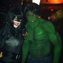 thumbs adrian peterson hulk halloween costume 2012