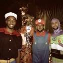 thumbs athlete halloween costumes 04