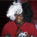 thumbs clinton portis as reverend gone change