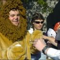 thumbs joba as cowardly lion