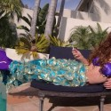 thumbs shaun white mermaid halloween costume 2012