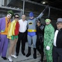 thumbs yankees rookies as batman characters
