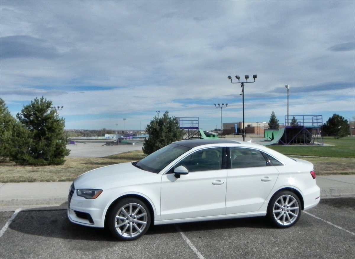 2016 audi a3 review. Black Bedroom Furniture Sets. Home Design Ideas
