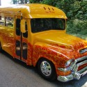 thumbs school bus pimped 11