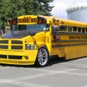 thumbs school bus pimped 18