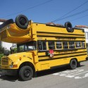 thumbs school bus pimped 24