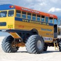 thumbs school bus pimped 31
