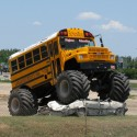 thumbs school bus pimped 8