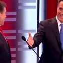 thumbs mitt romney funny photo 12