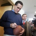 thumbs mitt romney funny photo 24