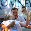 thumbs mitt romney funny photo 36