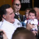 thumbs mitt romney funny photo 43