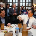 thumbs mitt romney funny photo 44