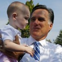 thumbs mitt romney funny photo 54