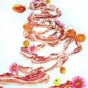thumbs bacon painting malewska 19