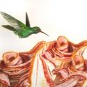 thumbs bacon painting malewska 21