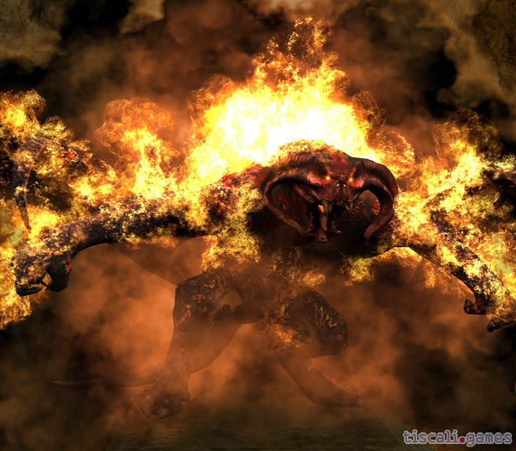 Coolest Lord Of The Rings Balrog Stuff