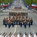 thumbs bastille day paris 18