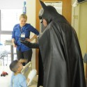 thumbs batman hospital 4