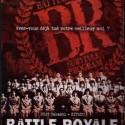 thumbs battle royale pochette