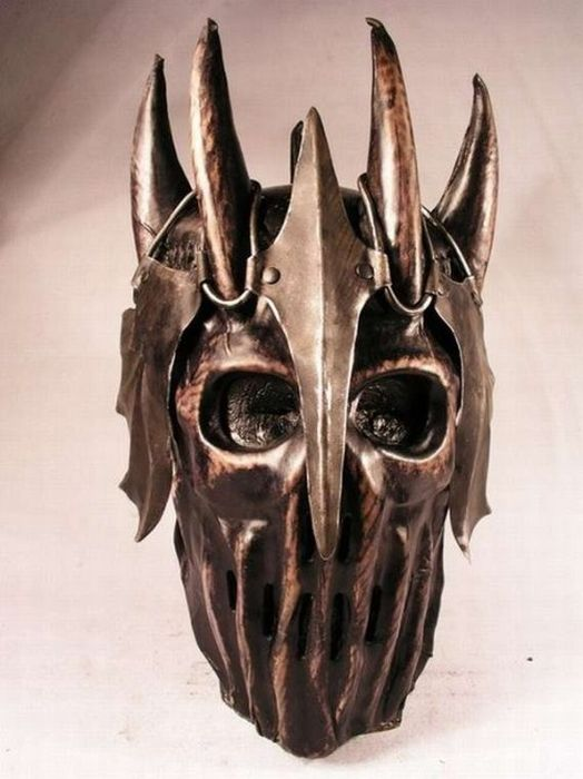 More Awesome Bob Basset Masks And Creations