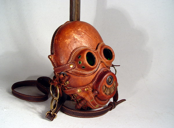 More Awesome Bob Basset Masks and Creations b58958df68