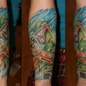 thumbs My Boba Fett Tattoo by 26122006