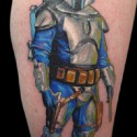 thumbs bobafett