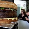 thumbs huge hamburger 03