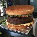 thumbs huge hamburger 05