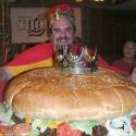 thumbs huge hamburger 07
