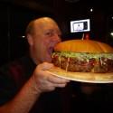 thumbs huge hamburger 11
