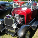 thumbs rockburn car show 47