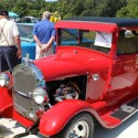 thumbs rockburn car show 61