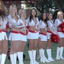 thumbs arizona cardinals girls 134