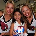 thumbs arizona cardinals girls 148
