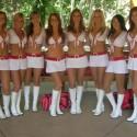 thumbs arizona cardinals girls 5