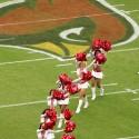 thumbs arizona cardinals girls 76