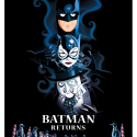 thumbs batman returns by inkjava