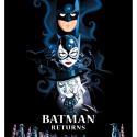 thumbs batman returns by inkjava