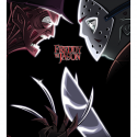 thumbs freddy vs jason  cinemarium  by inkjava