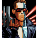 thumbs terminator  cinemarium  by inkjava