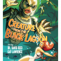 thumbs the creature from the black lagoon  cinemarium  by inkjava