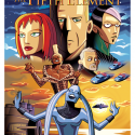 thumbs the fifth element by inkjava