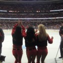 thumbs chicago blackhawks ice crew 30