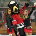 thumbs chicago blackhawks ice crew 36