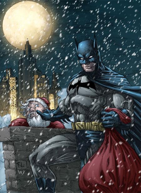 Merry Christmas Batman Meme.Merry Christmas Batman