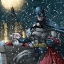 thumbs batman christmas13